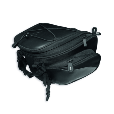 Diavel 1260 Rear bag