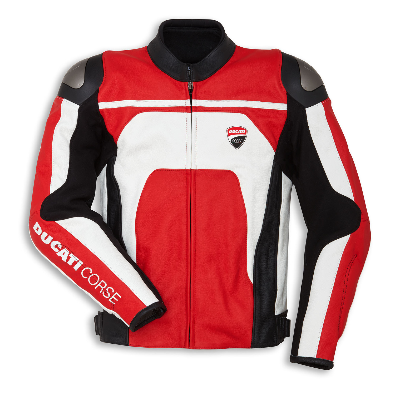 Ducati Corse C4 Leather jacket