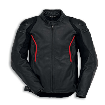 Stealth C2 Leather jacket