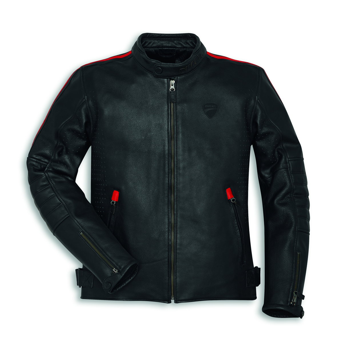 Downtown C1 - Leather jacket