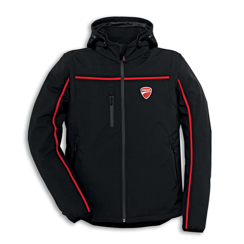 Redline Fabric jacket