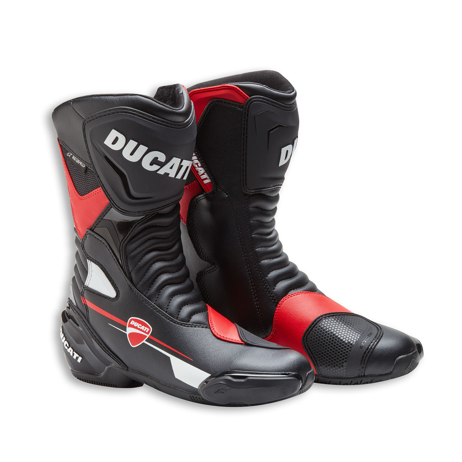 Speed Evo C1 Wp Sport-touring boots