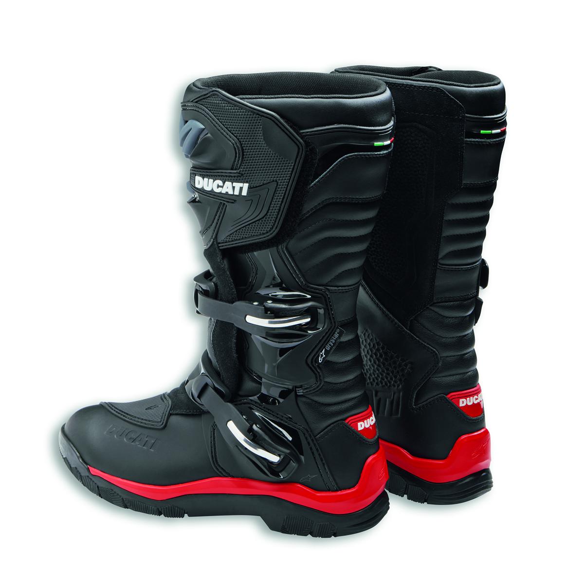 Atacama WP C1 - Touring-Adventure Boots