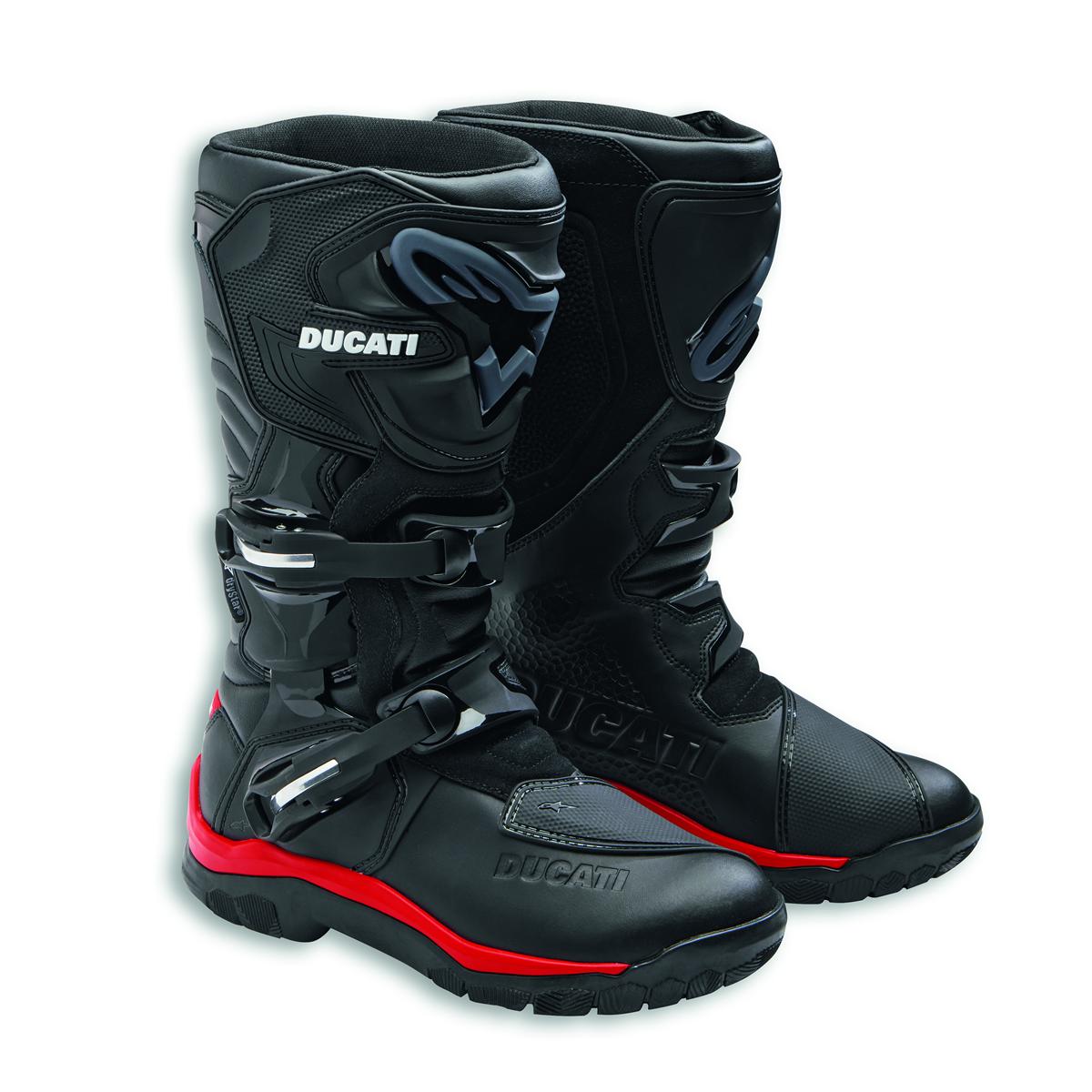 Atacama WP C1 - Touring-Adventure Boots 981049070