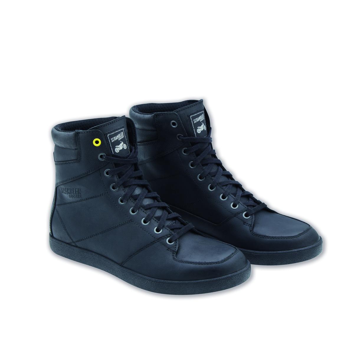 Black Rider - Technical short boots 981040337