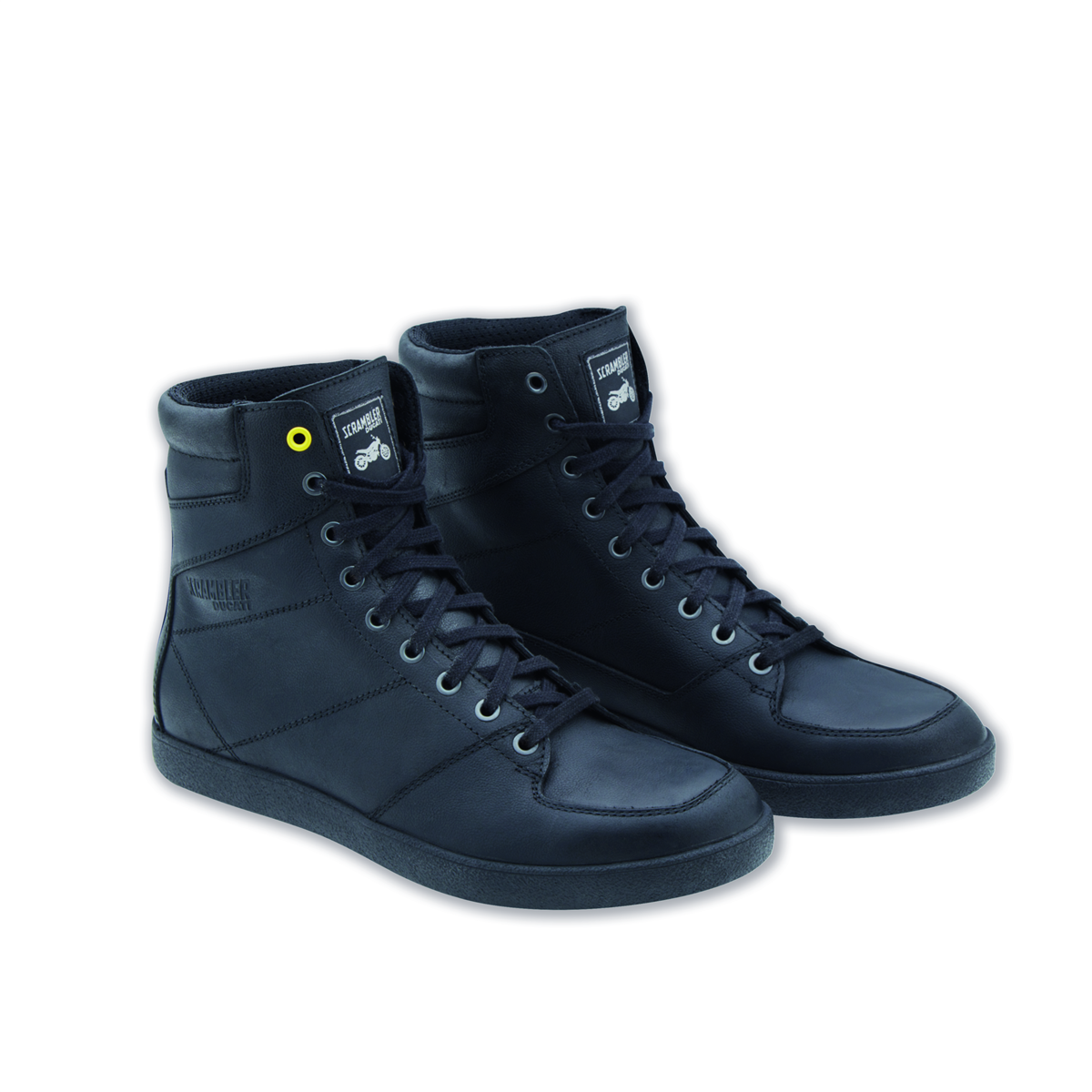 Black Rider - Technical short boots