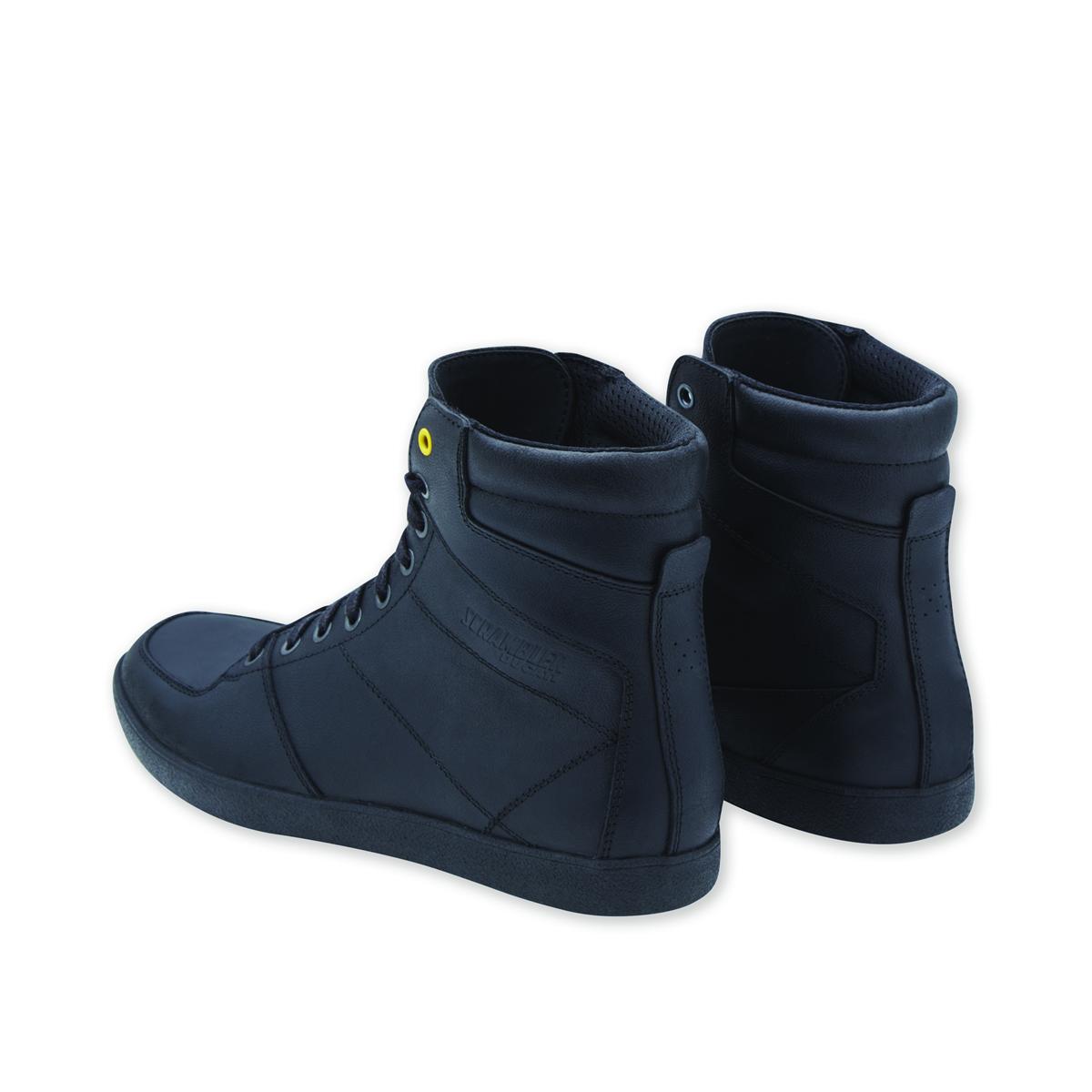 Black Rider - Technical short boots