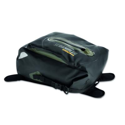 Urban Enduro magnetic tank bag.
