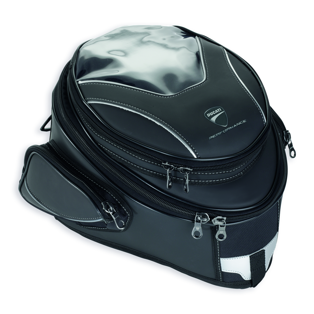 Soft tank bag