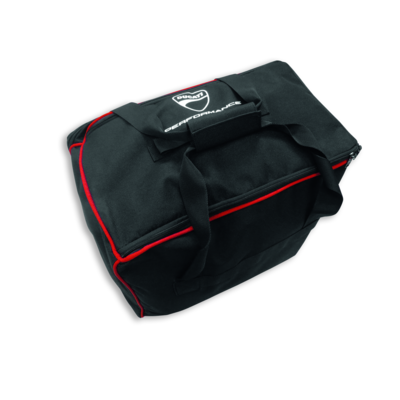 Liners for aluminium side panniers.