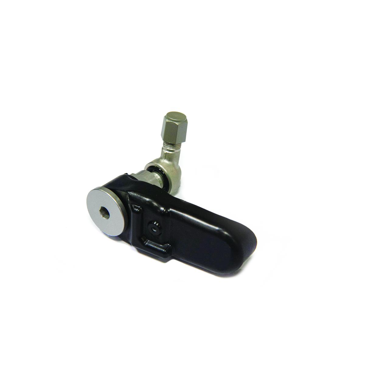 Tyre pressure sensor.