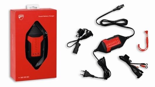 Ducati Battery charger 69928471AZ
