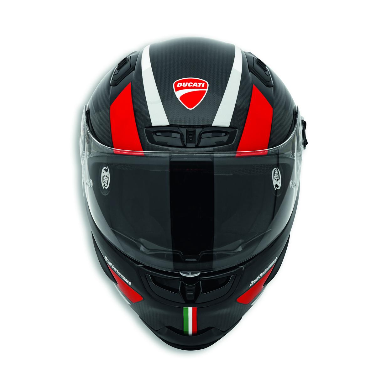 Speed Evo - Full-face helmet