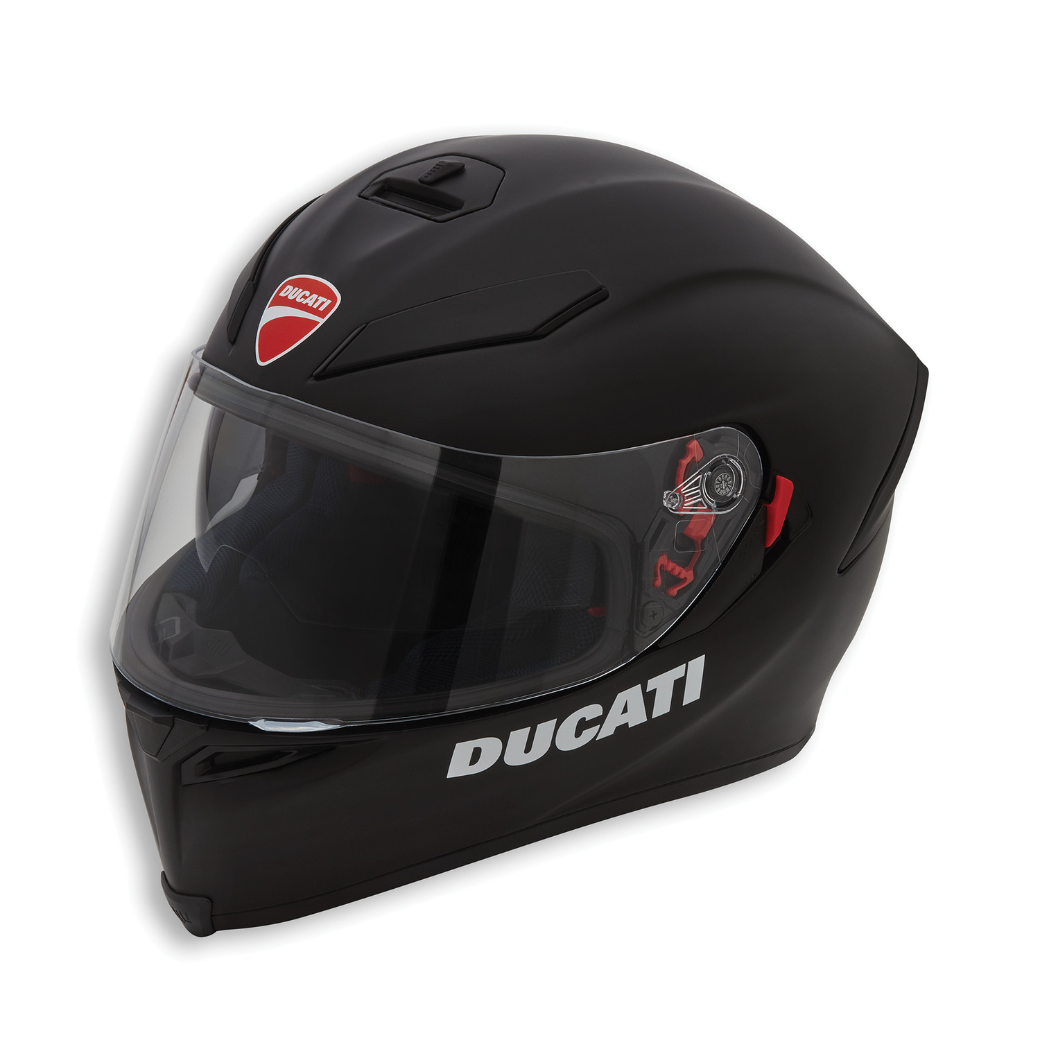 Dark Rider V2 - Full-face helmet