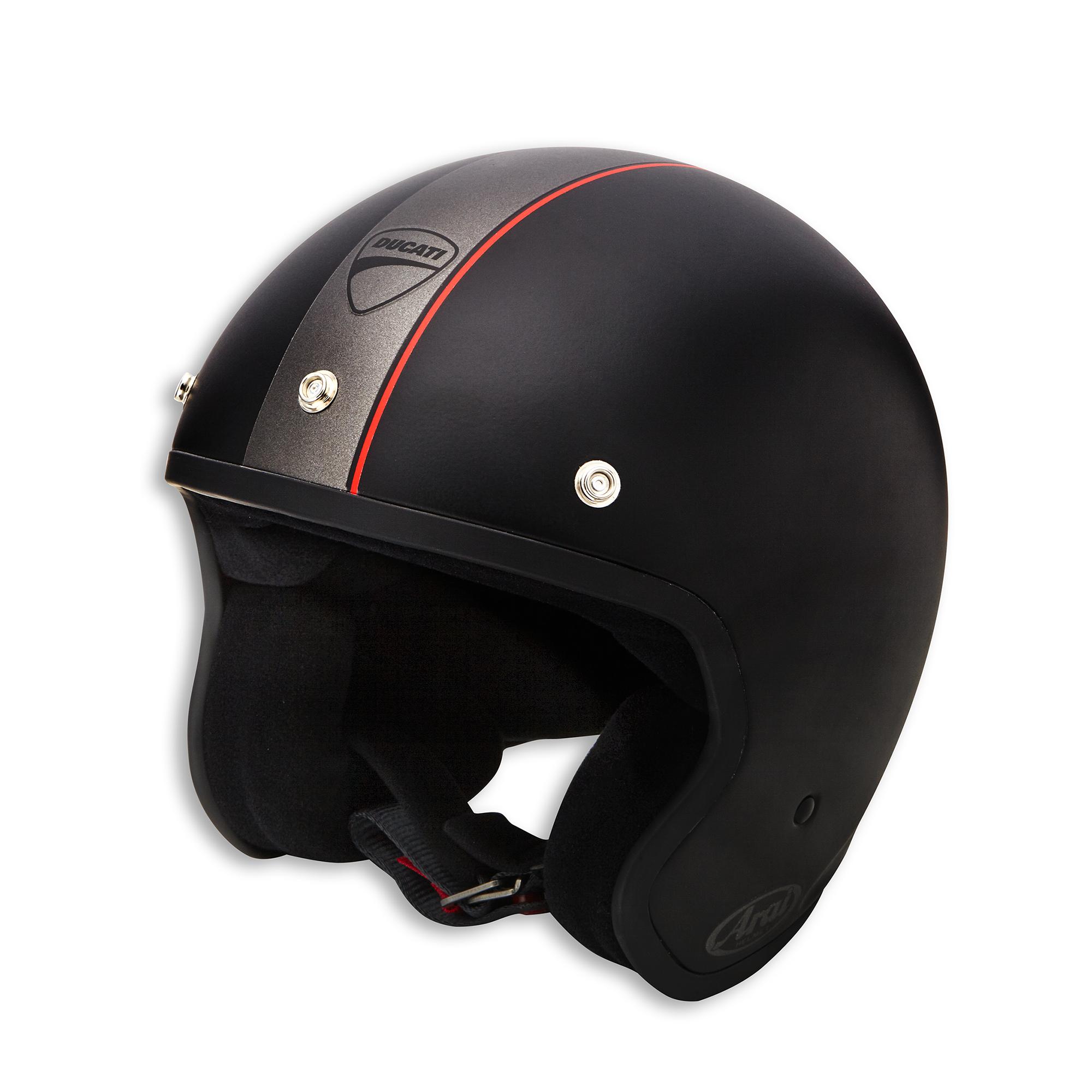 Merge - Open face helmet 981035602