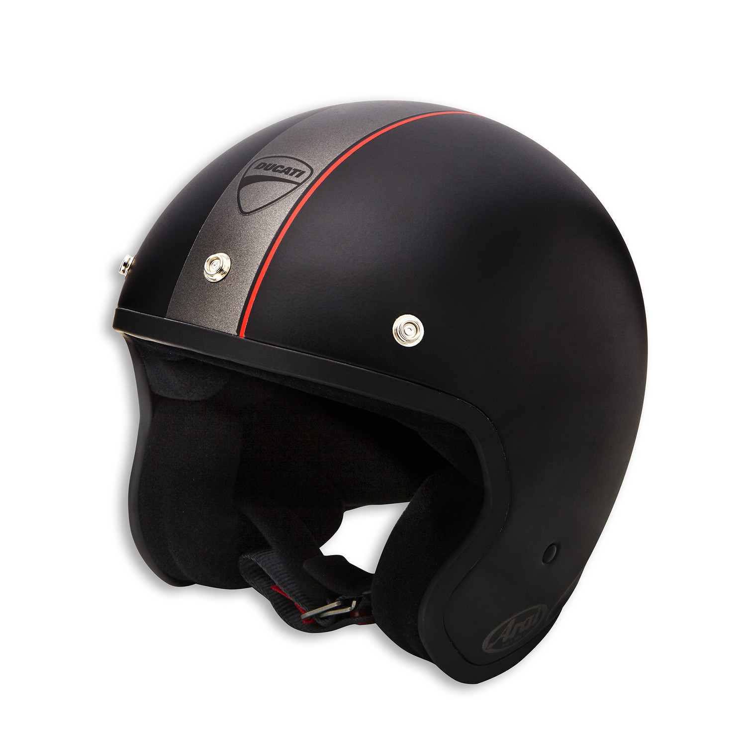 Merge - Open face helmet