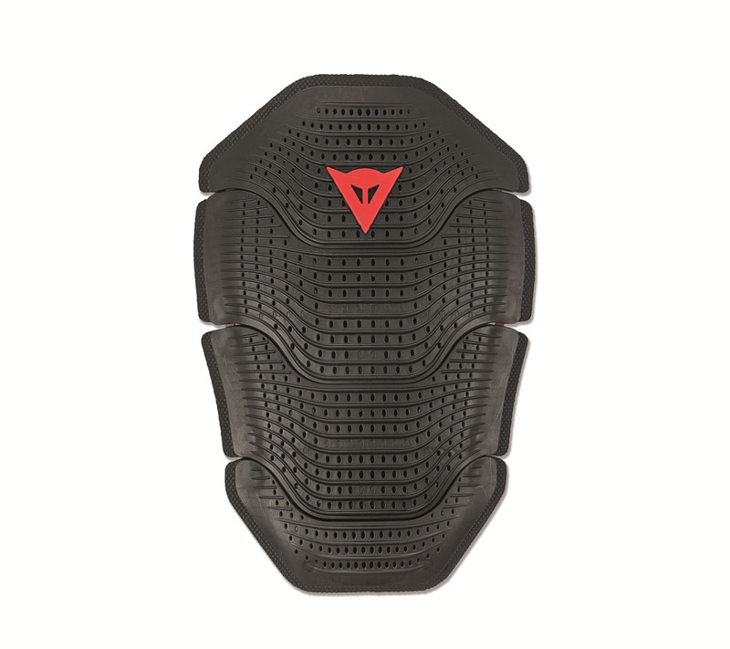 G1/G2 Manis - Back Protector for prepared leather jacket