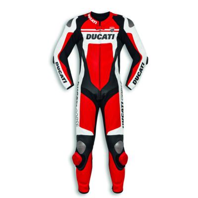 Ducati Corse C4 - Racing suit