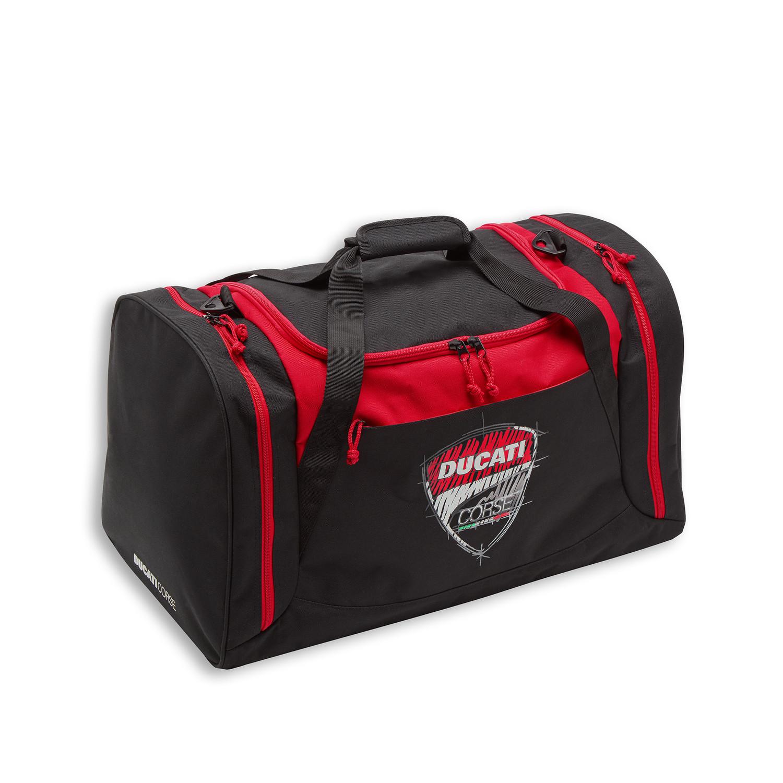 DC Sketch - Gym Bag