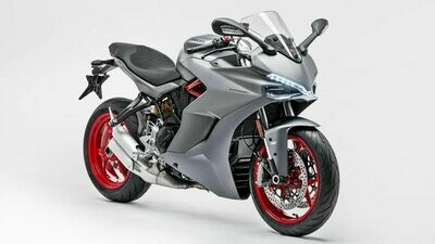 Supersport 2020