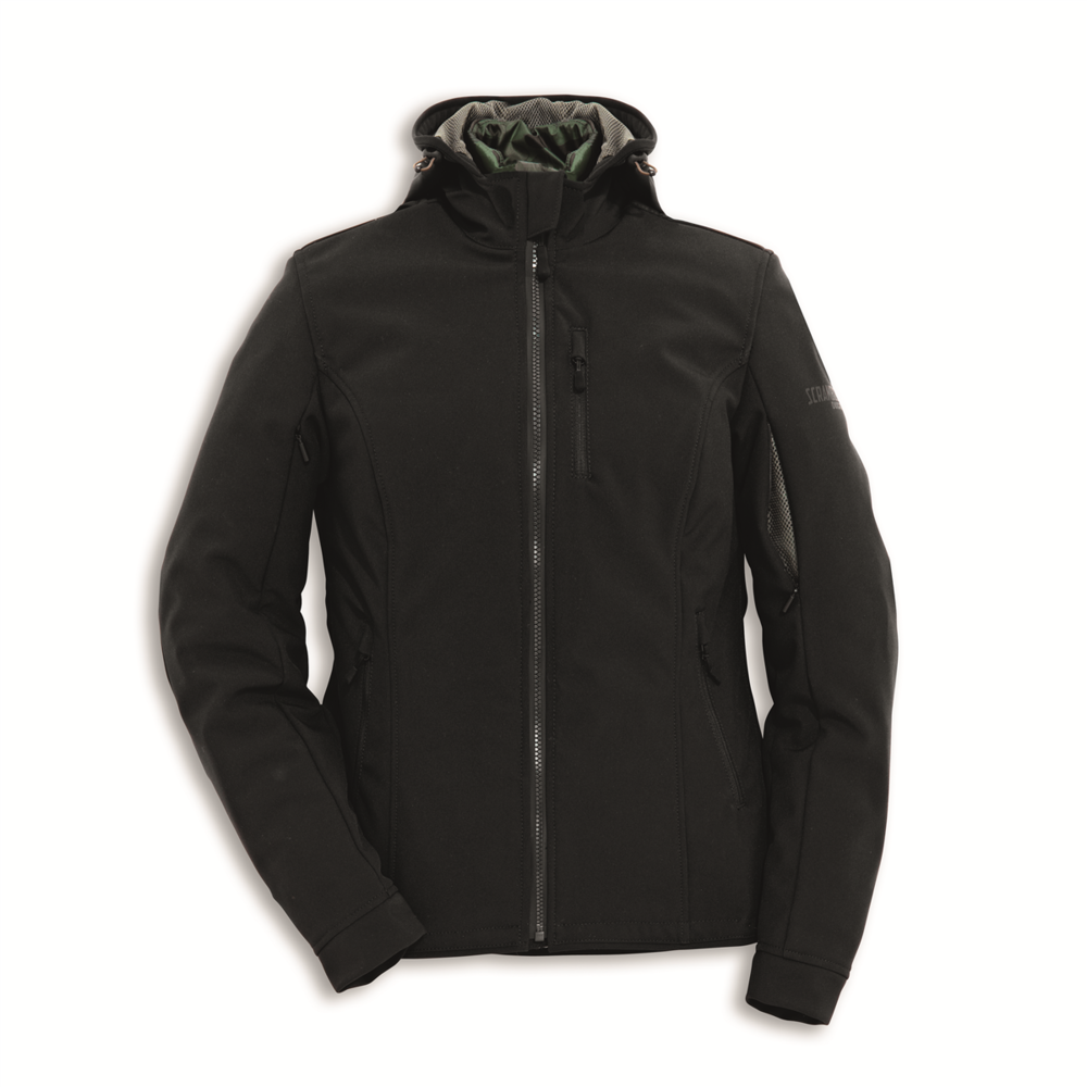 Jacket SCR Outdoor Lady L