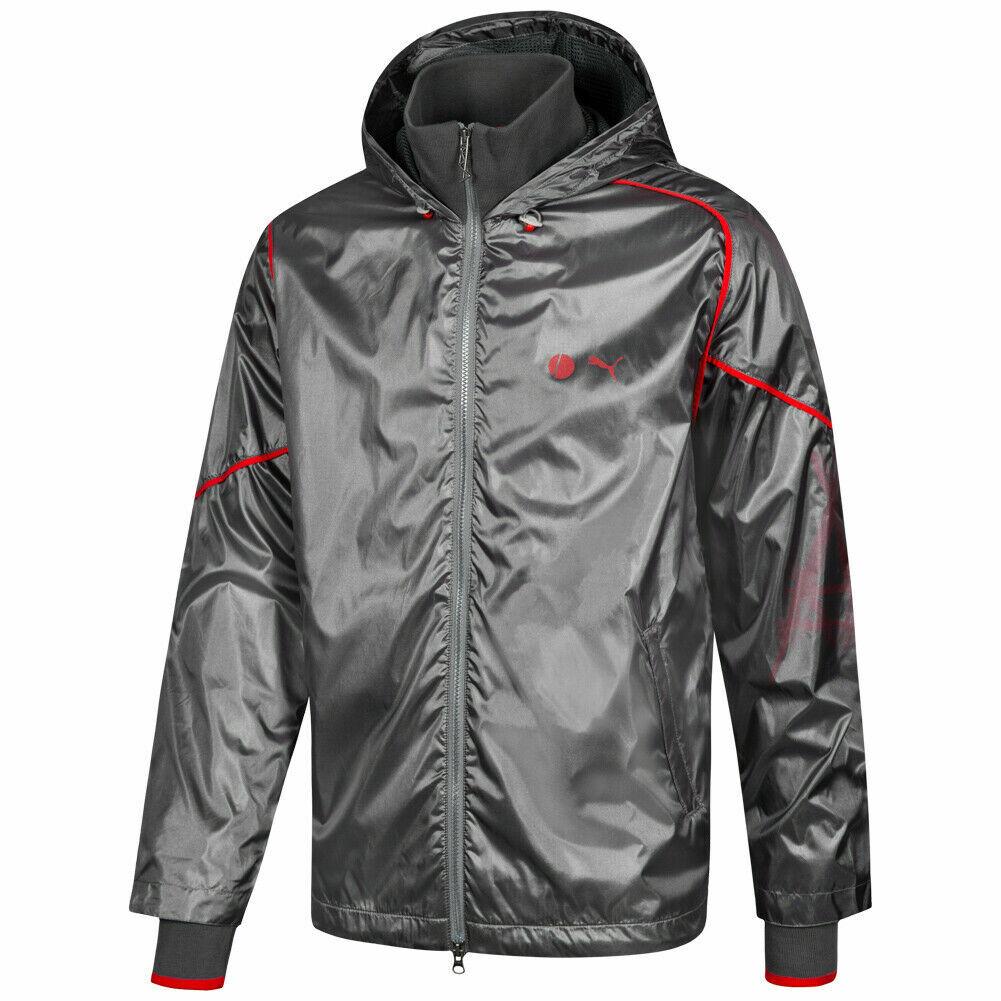 Ducati Puma treningsjakke XL 987555004