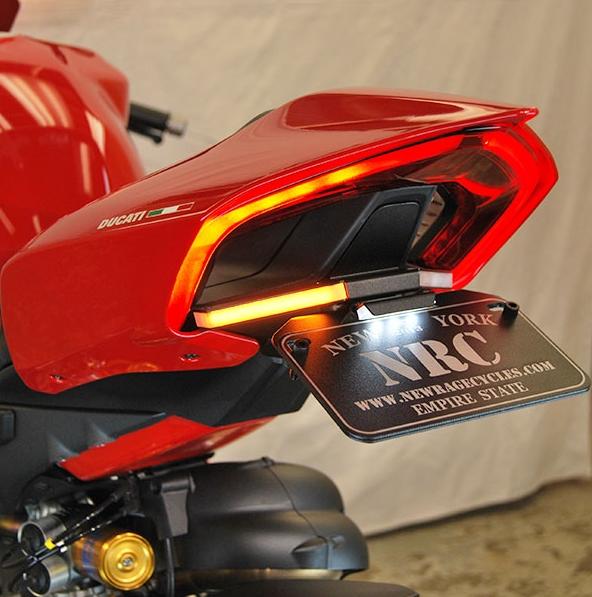 Ducati Panigale V4 Fender Eliminator
