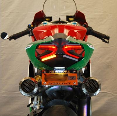 Ducati Panigale Fender Eliminator Kit (899/959/1199/1299/FE)