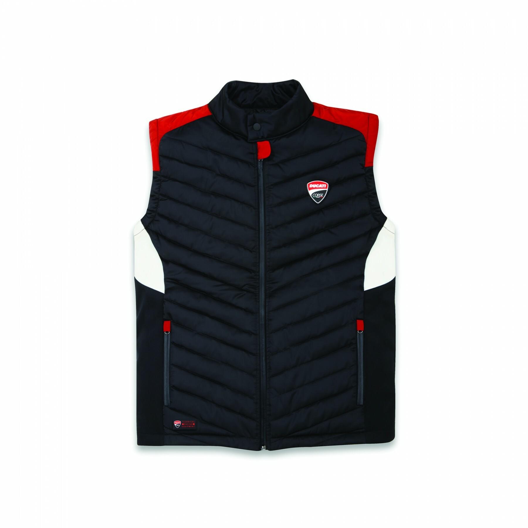 Textile vest Power Ducati Corse 9876990