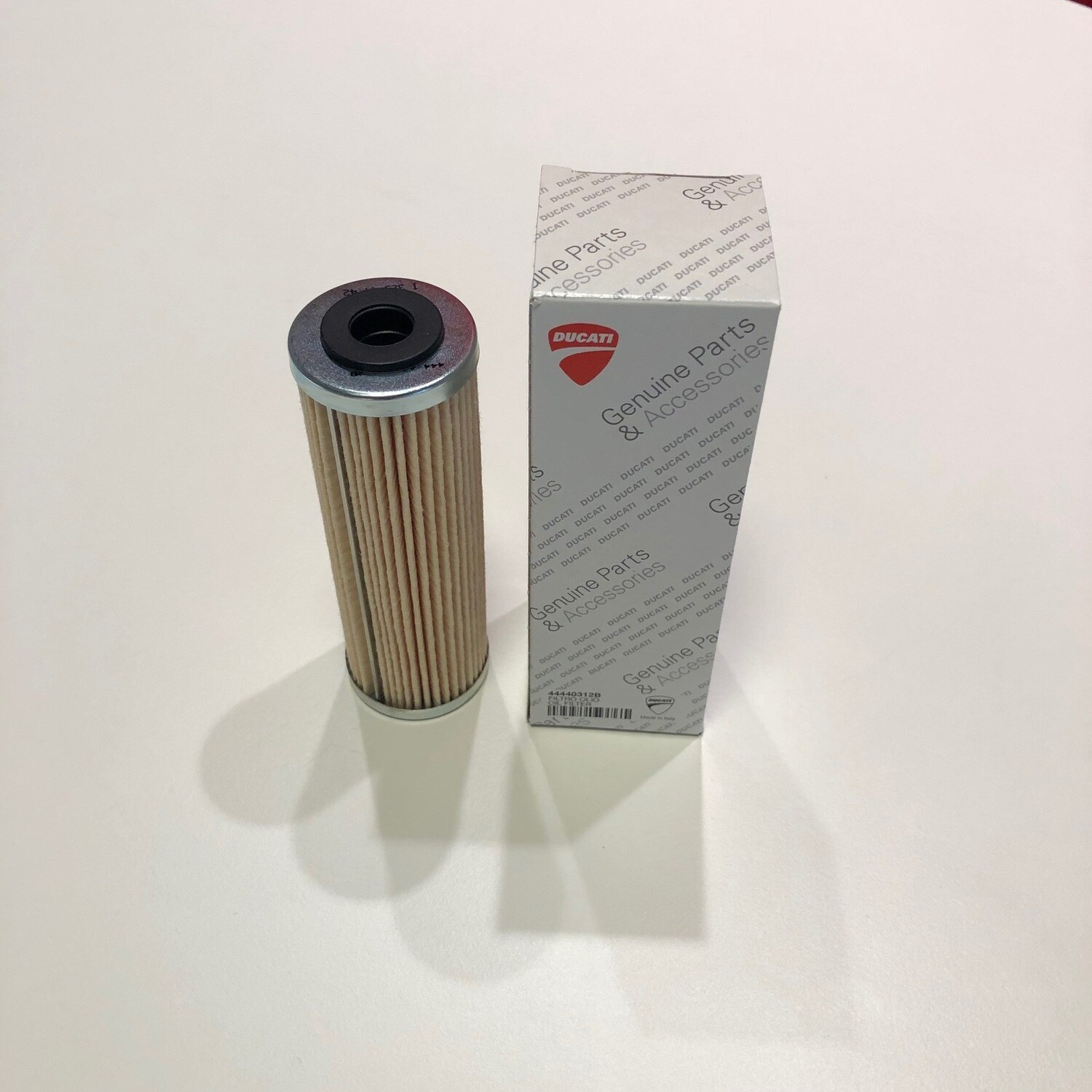 Oil Filter Panigale