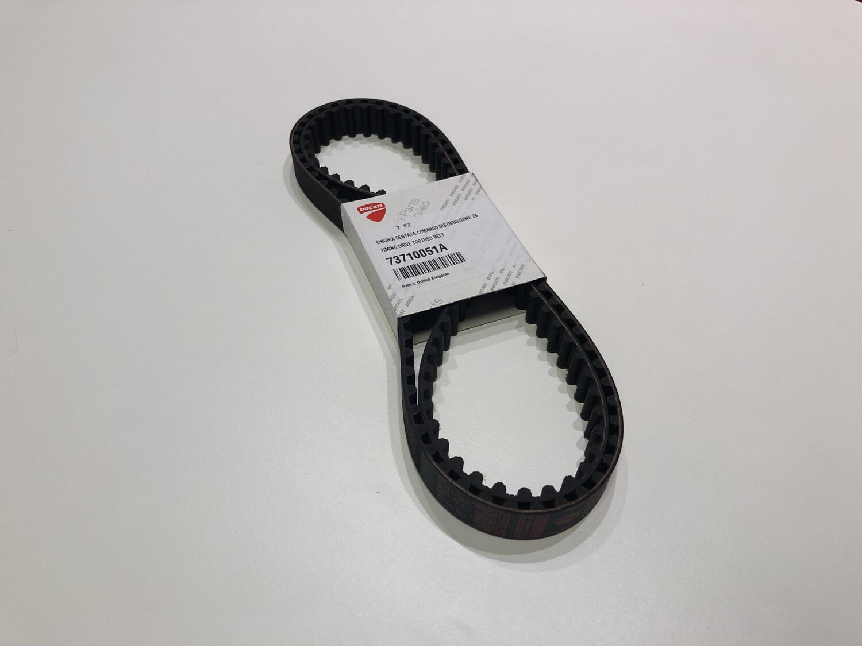 Timing belt Toothed belt