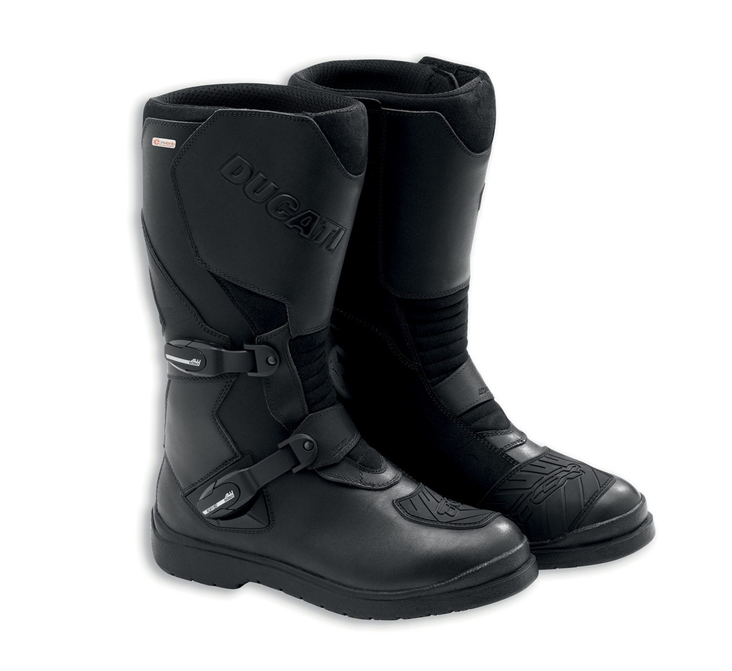Touring-Adventure Boots All Terrain