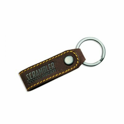 Key-ring Racer