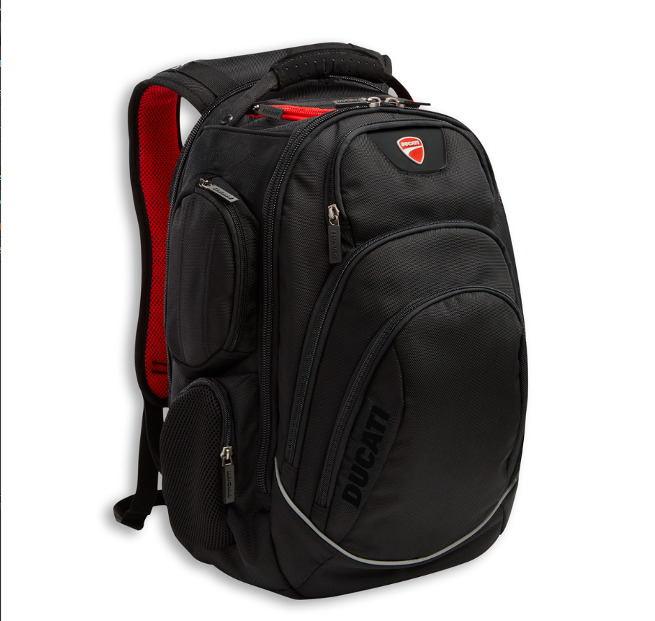 All-use knapsack Redline B3
