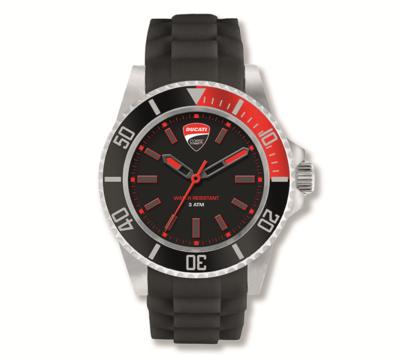 Quartz watch Race