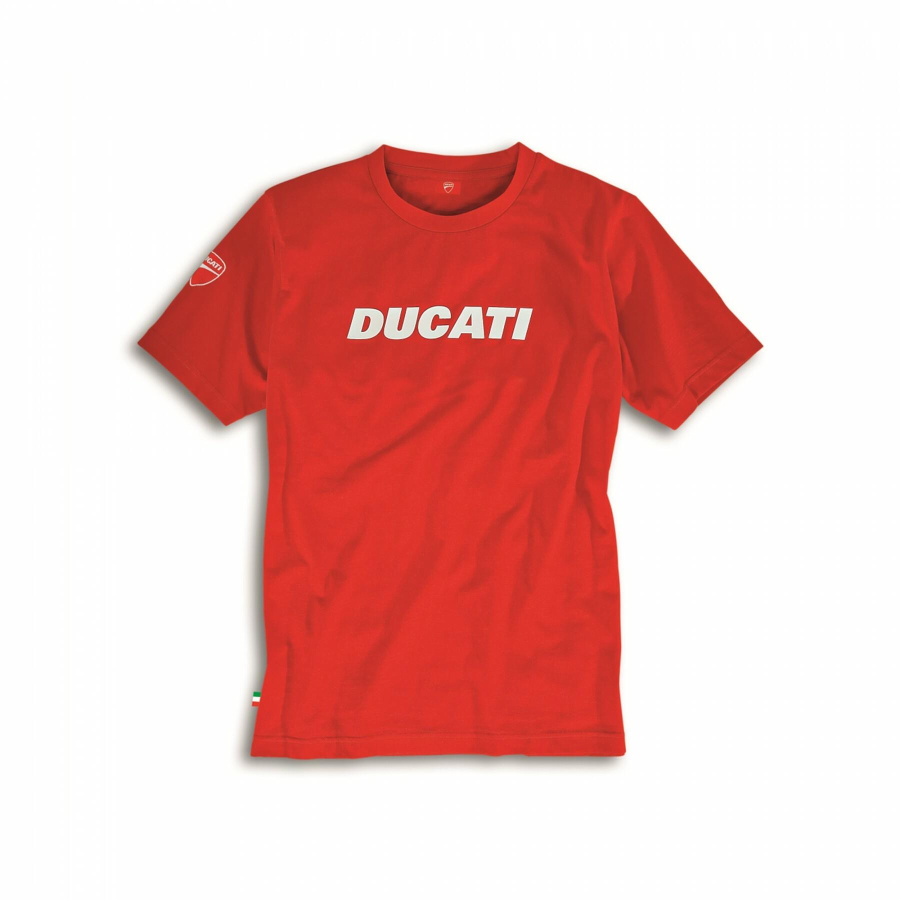 T-shirt Ducatiana 2 Red 98769050