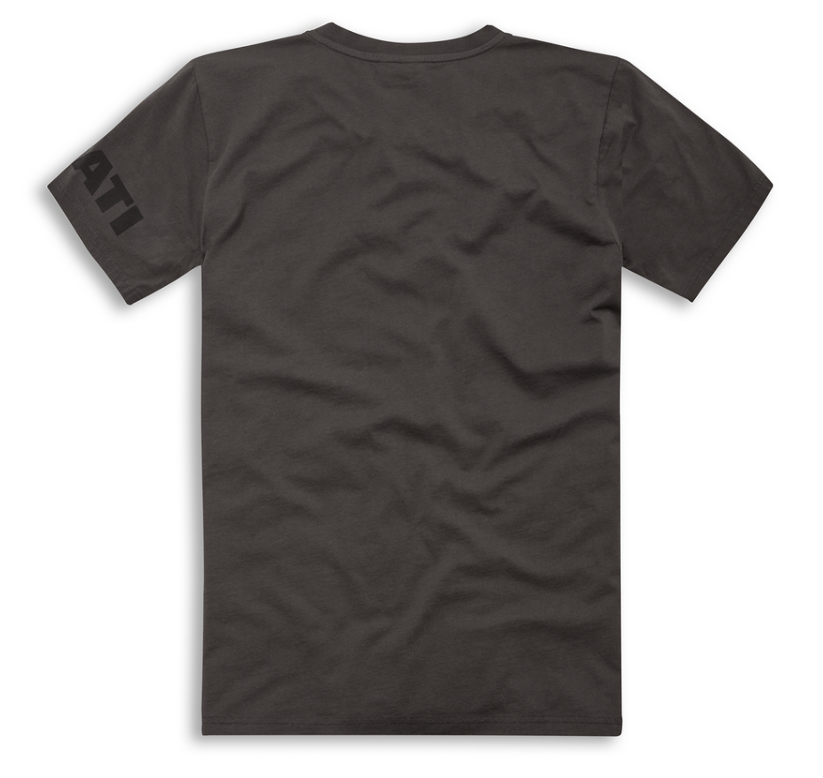 T-shirt Red line