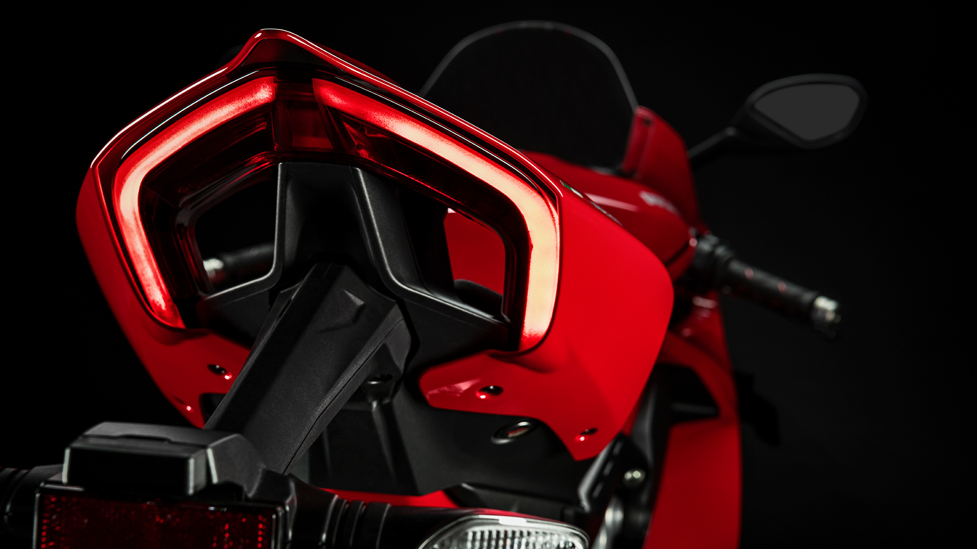Panigale V4 S 2020 NEW!!