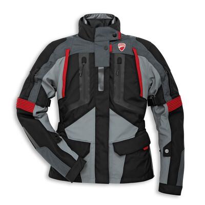 Strada C4 - Fabric jacket Lady