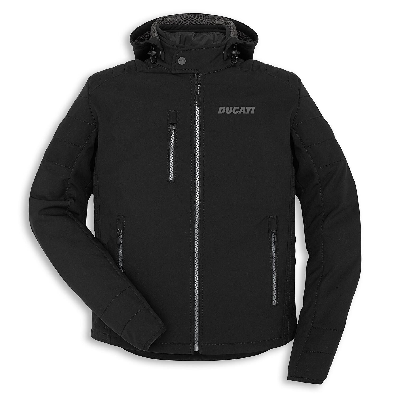 Outdoor C-2 - Fabric jacket