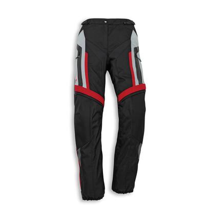 Strada C4 - Fabric trousers Lady