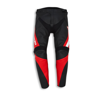 Speed Evo C1 - Leather trousers