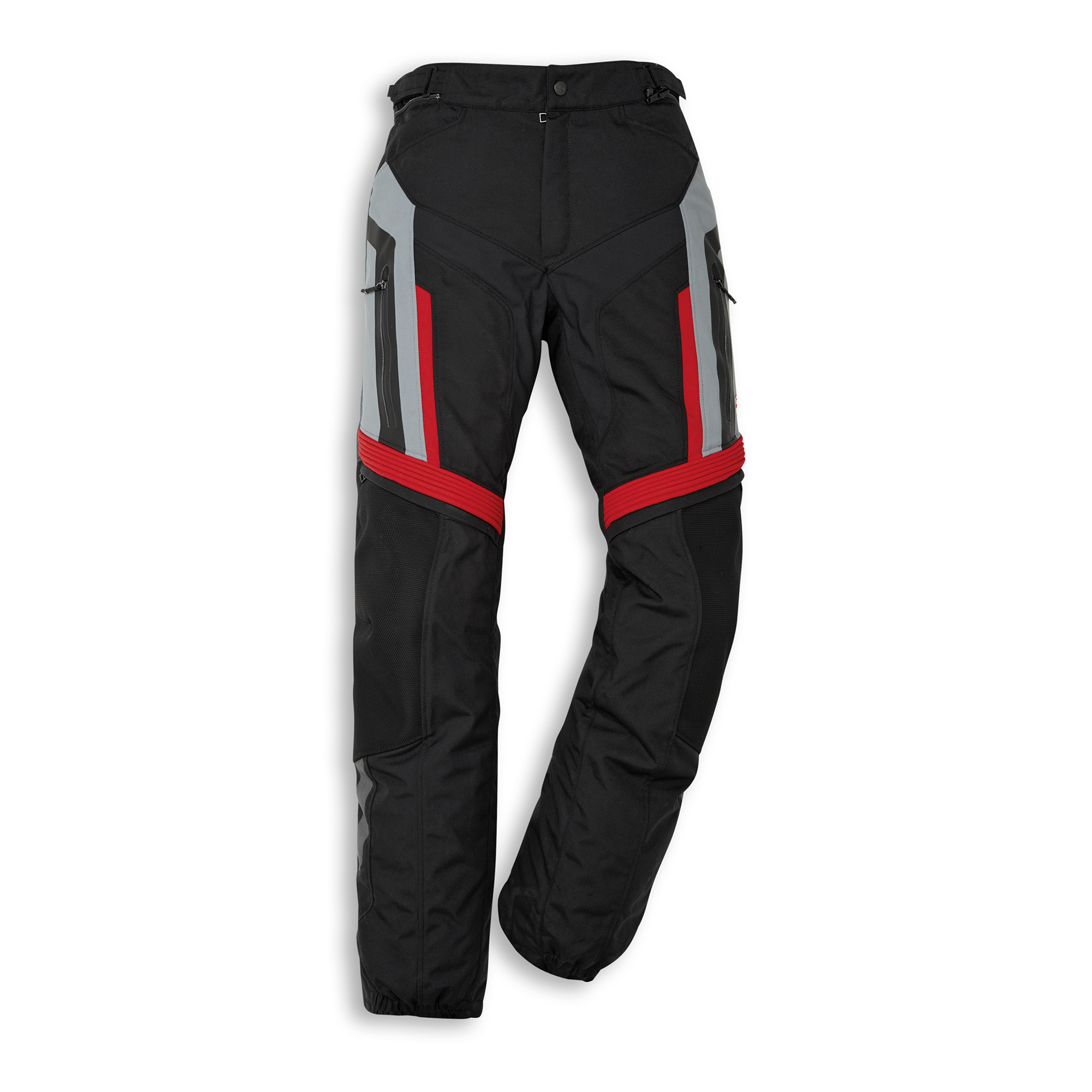 Strada C4 - Fabric trousers 9810701