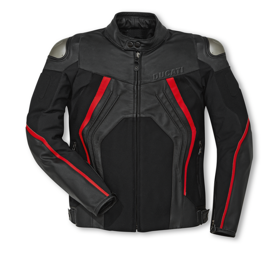 Fighter C1 Leather jacket