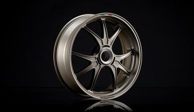 Magnesium wheels