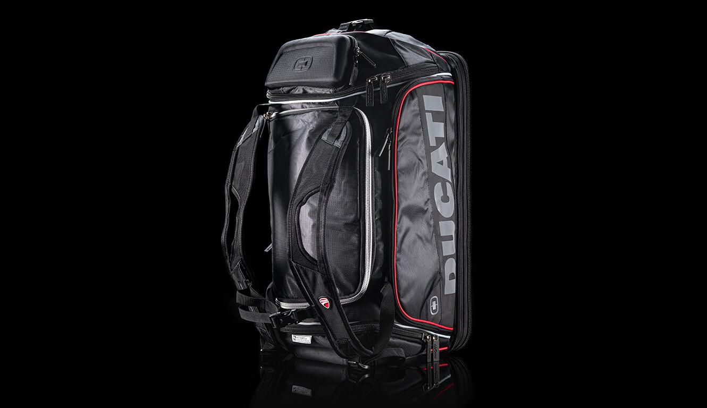 Redline D1 Bag