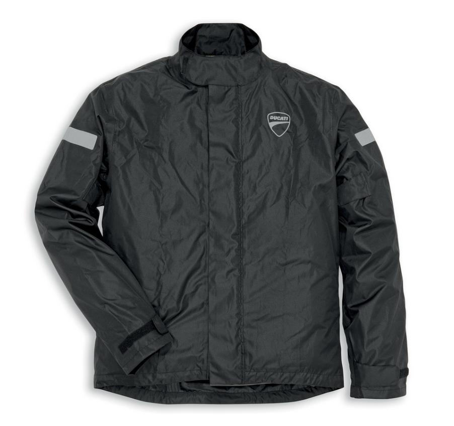 Rain Jacket Black 981028292