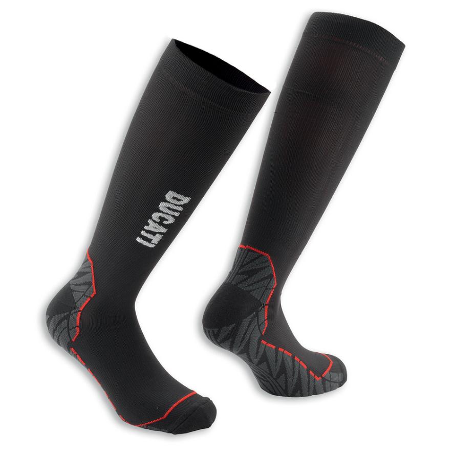 Tech Socks Tour 14