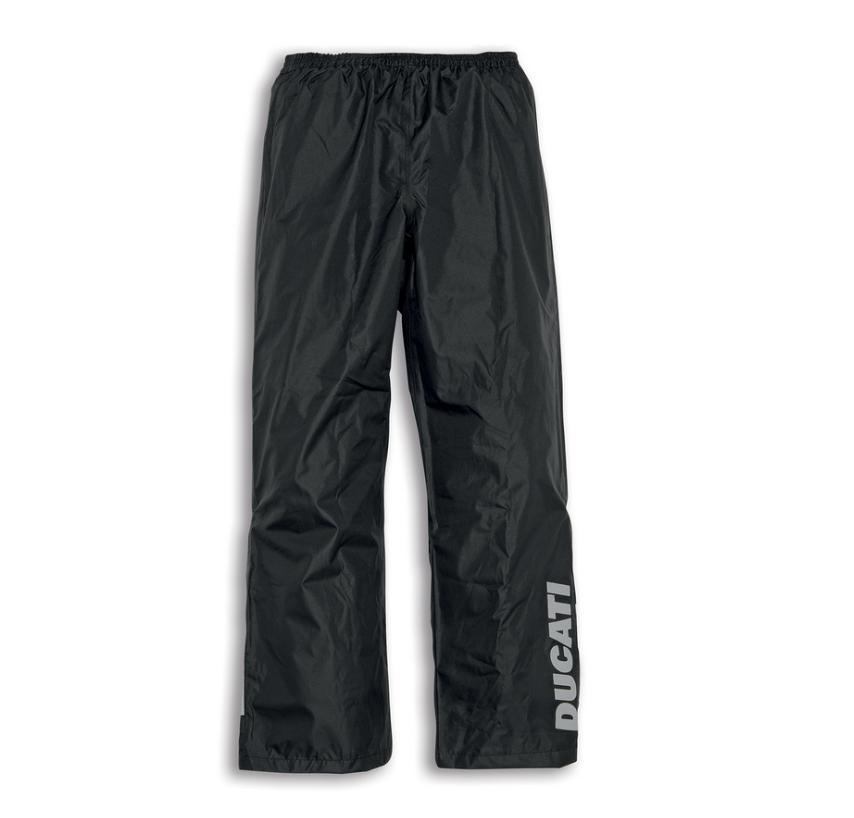 Rain Jacket Black 98102831