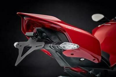 EP Ducati V4 Tail Tidy 2020